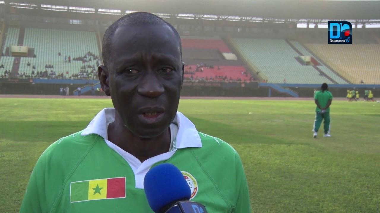 Polémique entre les sélections de Cissé et Koto : Mayacine Mar calme le jeu