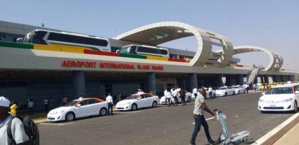 Aéroport international Blaise Diagne / Trafic d'ivoire : Une Chinoise arrêtée par l'OCRTIS