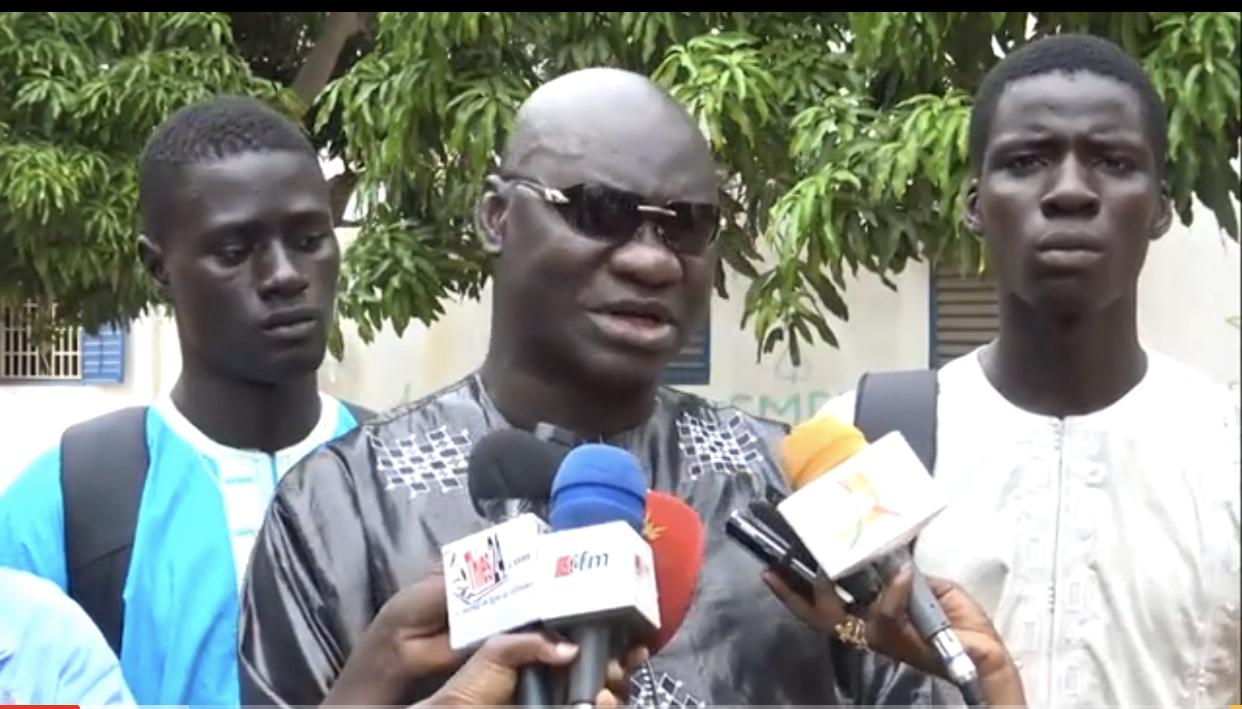 Stade Lat-Dior de Thiès : Ces promesses de l'entrepreneur Mbaye Faye qui n'ont pas été tenues.