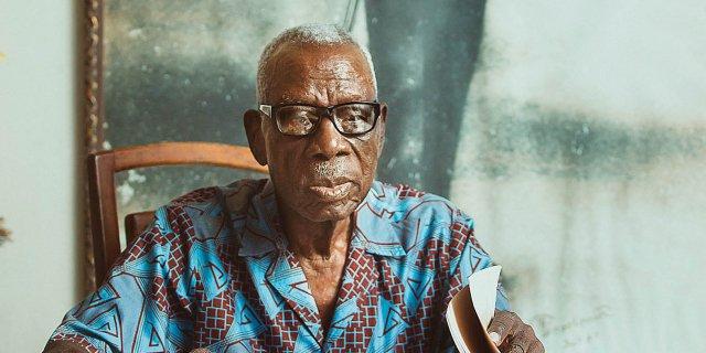 Côte d'Ivoire : Décès de l'écrivain Bernard Dadié