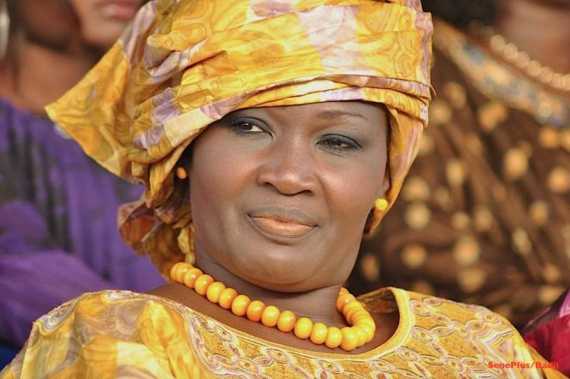 Rappel à Dieu de son père : L'ancien ministre Ngoné Ndoye est en deuil