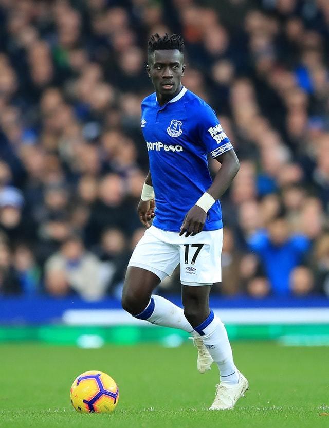 Newcatle - Everton (3-2) : 100e match de Gana Guèye sous le maillot des Toffees