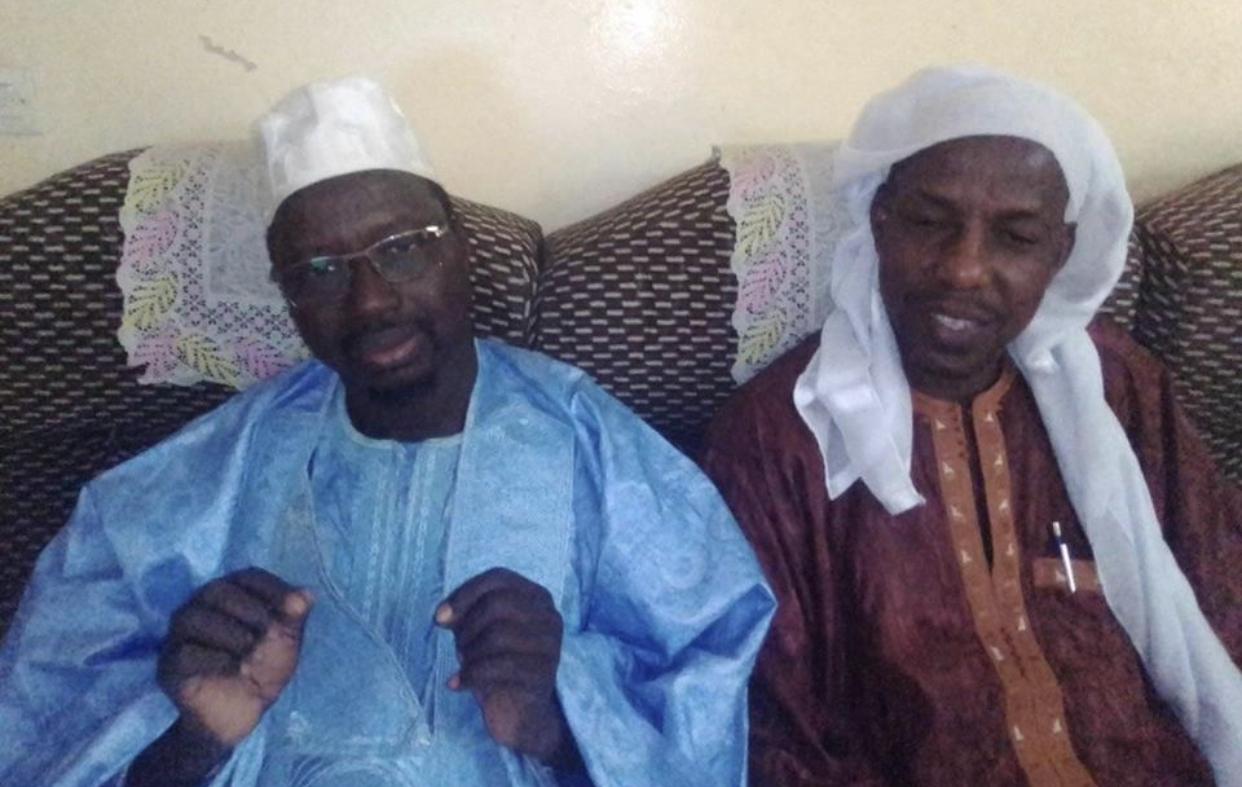 KOLDA : La cité religieuse de Médina Gounass fait le plein de voix et félicite Macky Sall.