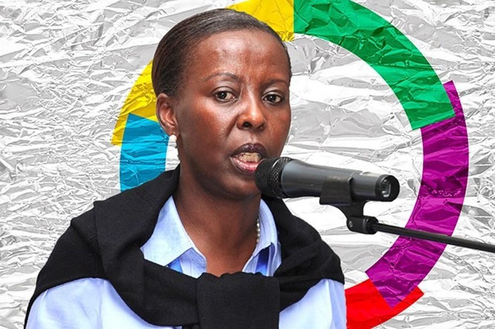 OIF: Louise Mushikiwabo félicite Macky Sall et Andry Rajoelina, mais pas Félix Tshisekedi