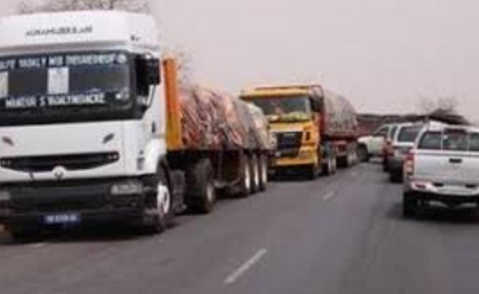 Bissau : Saisie record de 800 kg de cocaïne dans un camion immatriculé au Sénégal