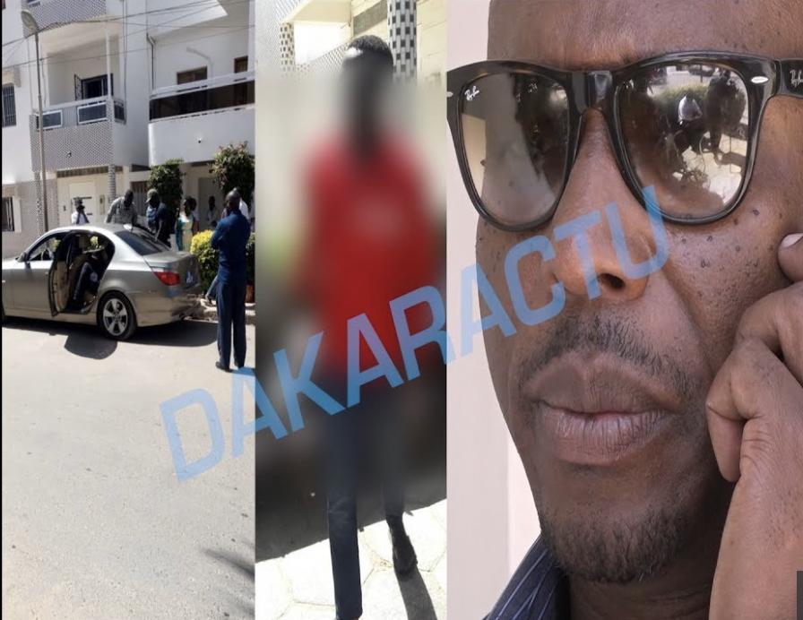 Arrestation d'un agent de la DST chez Barthélémy Dias : Le diagnostic peu complaisant d'un espion.