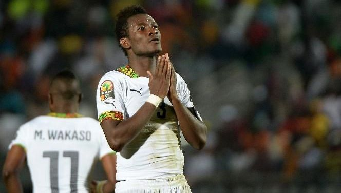 Éliminatoires CAN 2019 / Le Ghana dévoile sa liste pour affronter le Kenya : 5 nouveaux convoqués, Assamoah Gyan out