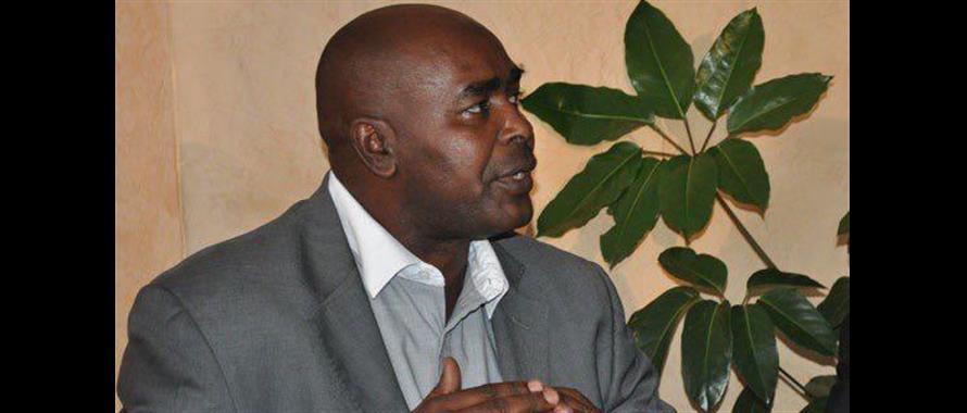 Crash du vol 302 d'Ethiopian Airlines : Un commissaire de la CAGF parmi les victimes.