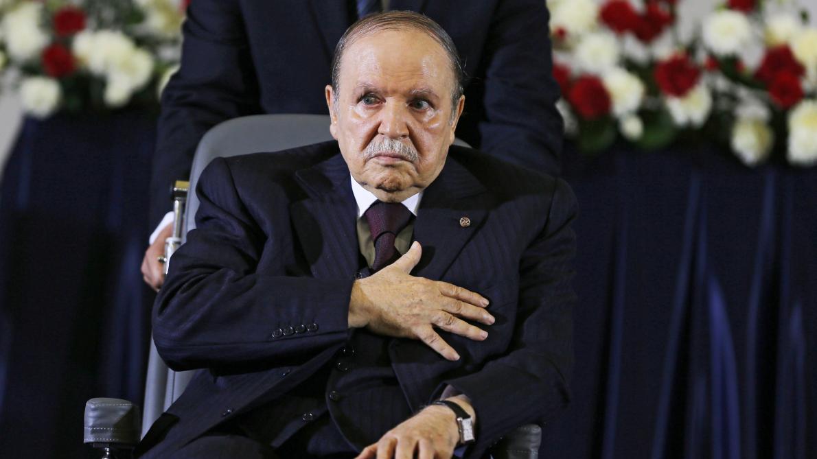 Algérie : Bouteflika entre renoncement et prolongation...