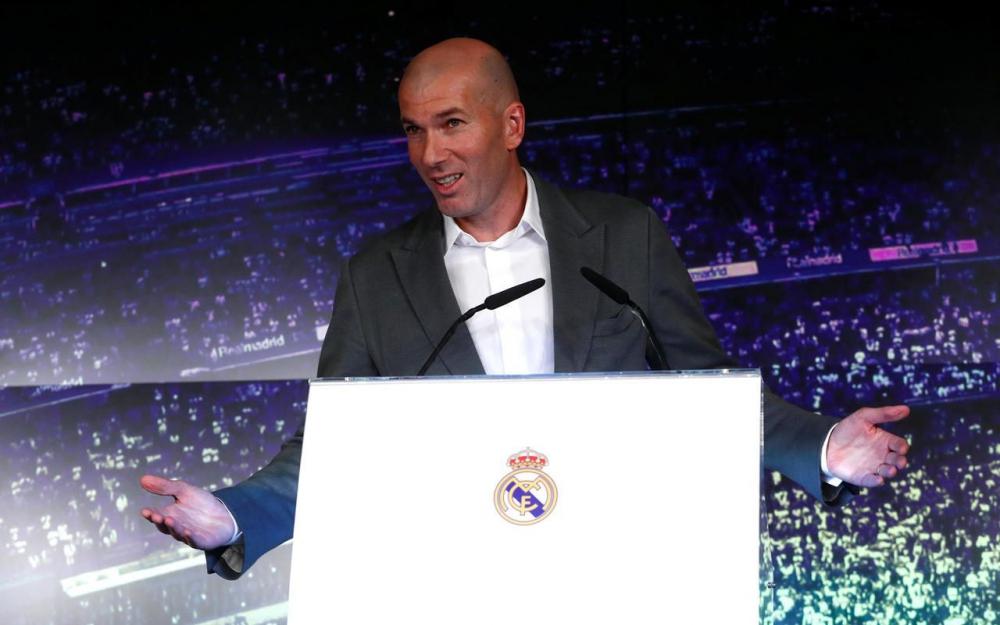 Real Madrid : son départ, son retour, ses offres... Zidane s'explique