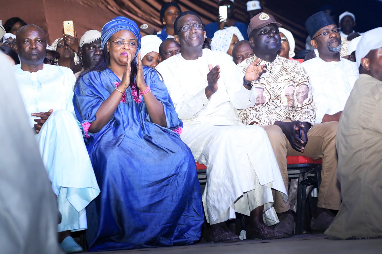 Dakar: Aux  pourfendeurs d'une victoire acquise sous la houlette et l'impulsion du délégué régionale de Dakar