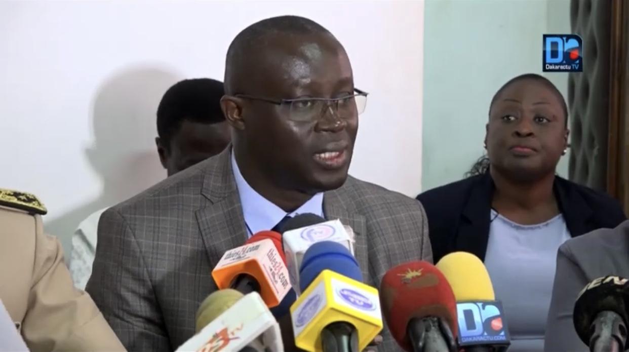 Sénégal / Madagascar : Les billets vendus entre 3.000 et 75.000 FCFA