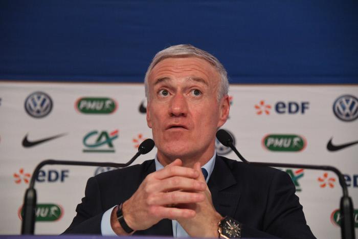 Equipe de France : retours de Zouma, Kurzawa et Coman, Mendy et Dembélé absents
