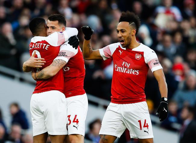 Battu lourdement par Arsenal, Rennes éliminé de la Ligue Europa