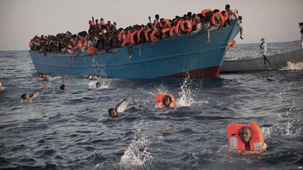 Migration irrégulière : Sa recrudescence préoccupe ADHA qui fournit des recommandations