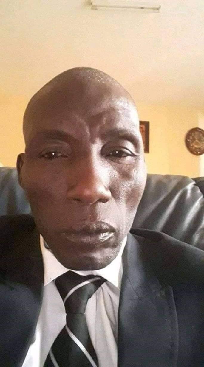KÉDOUGOU/NÉCROLOGIE : Le maire de Missirah Sirimanah Diouma Mady Cissokho n'est plus...