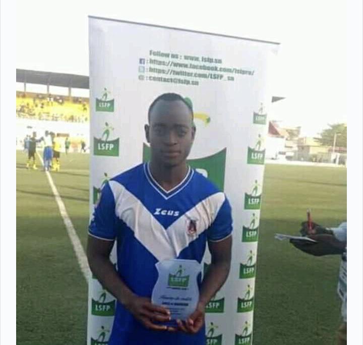 17e journée L1 : Gorée prend le large face au Ndiambour (2-0)
