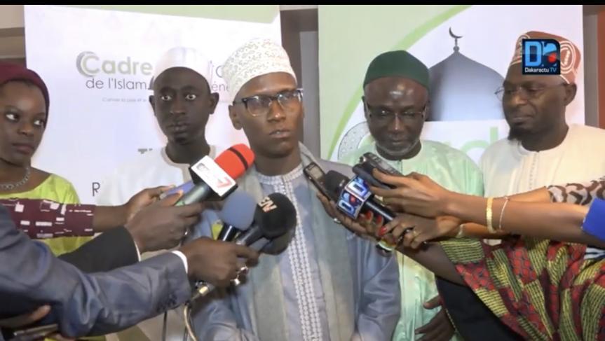 Présidentielle 2019 : Le Cadre Unitaire de l'Islam au Sénégal félicite Macky Sall et appelle l'opposition à accepter le dialogue pour le bien de tout le monde.