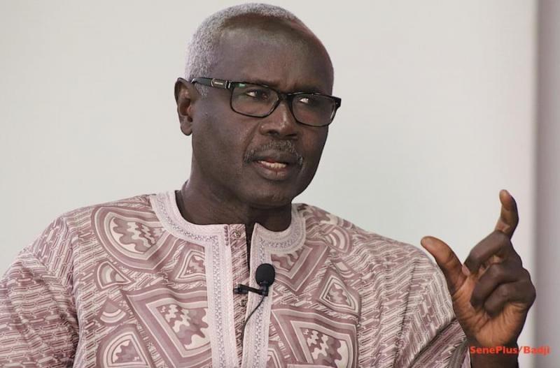 Dakar, ''capitale de l'émergence'', ville salle et polluée. (Par Mody Niang)