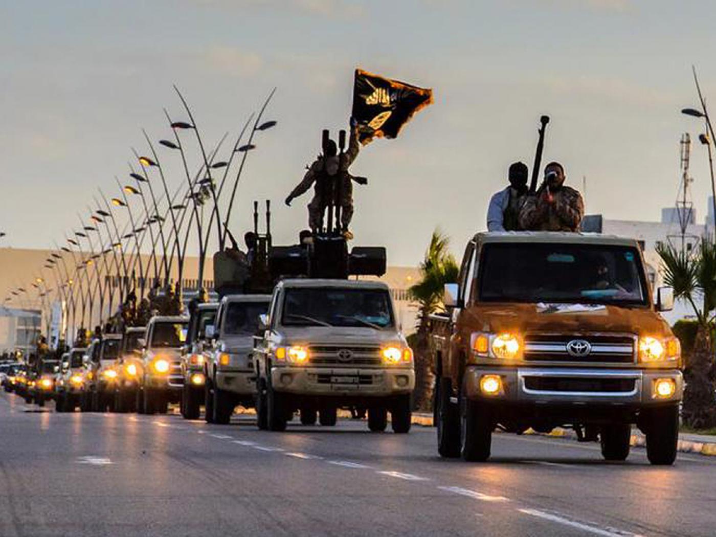 TERRORISME, VIOLENCES RELIGIEUSES ET POLITIQUES  La troisième guerre mondiale ! (PAR MAMADOU MOUTH BANE)