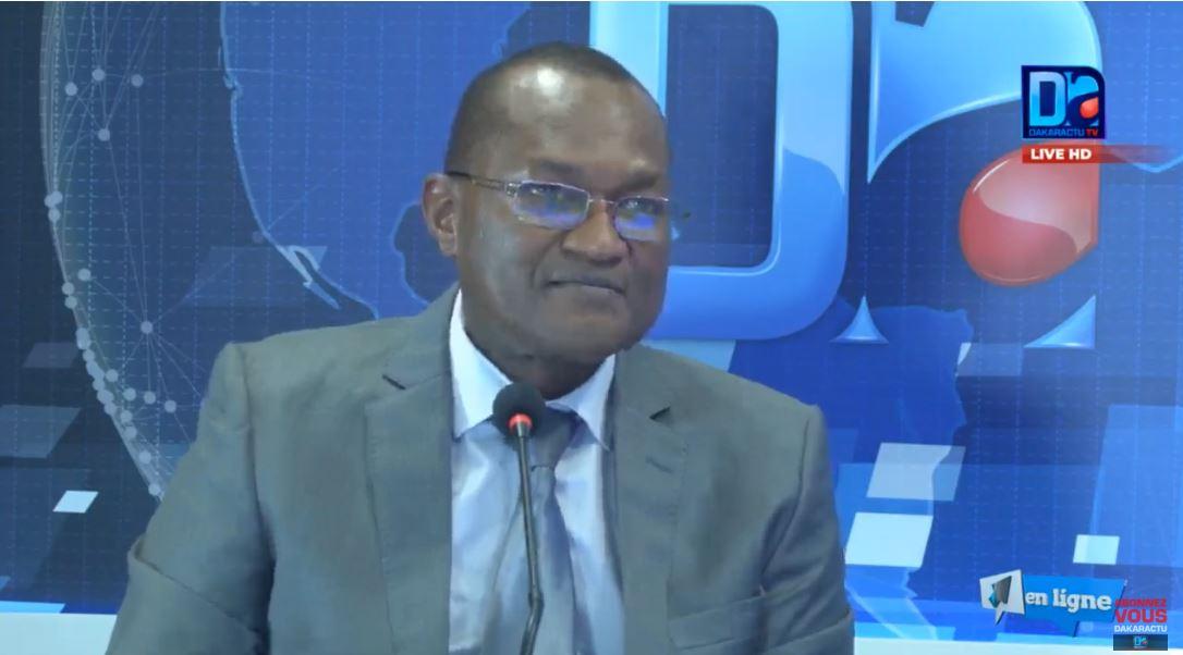 Amnistie Khalifa Sall - Abdou Ndéné Sall contre : « Sa libération de ne doit pas être un préalable pour la tenue d'un dialogue… »