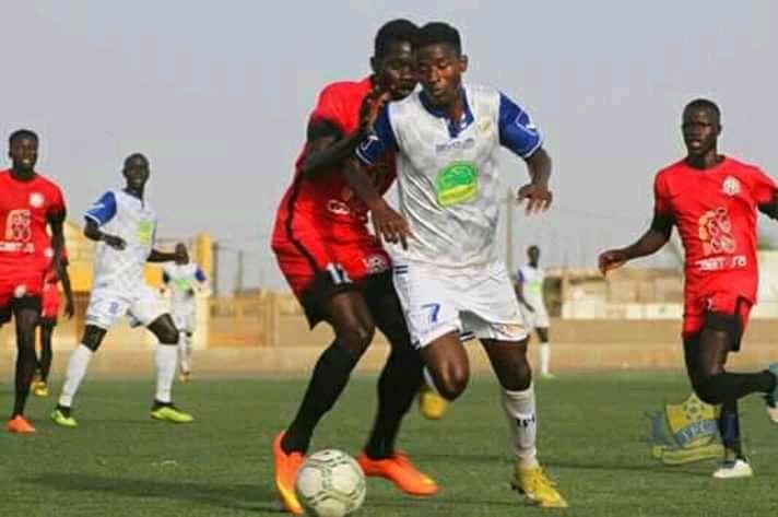 1/4 de finale Coupe du Sénégal : Teunguedj Fc élimine Demba Diop Fc sur la plus petite des marques !