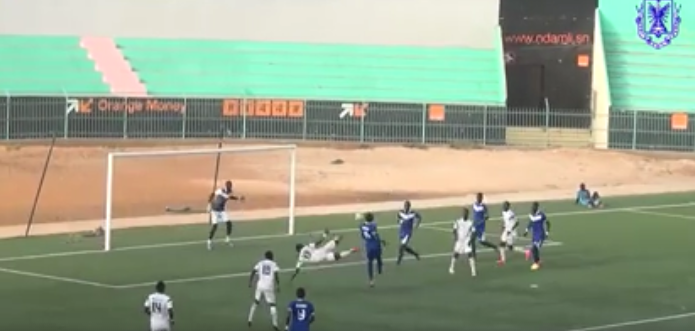 16es de finale Coupe du Sénégal : Le Casa sports corrigé par les « Diambars » (2-5)