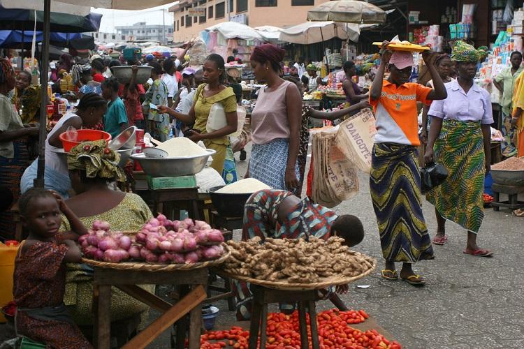KOLDA : Le marché central présente tous les symptômes d'insécurité