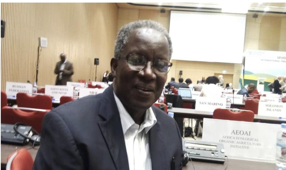 La Convergence des Ecologistes du Sénégal / un parti écologiste fort au Sénégal : une histoire qui bégaie (Par Pr Papa Meissa DIENG)
