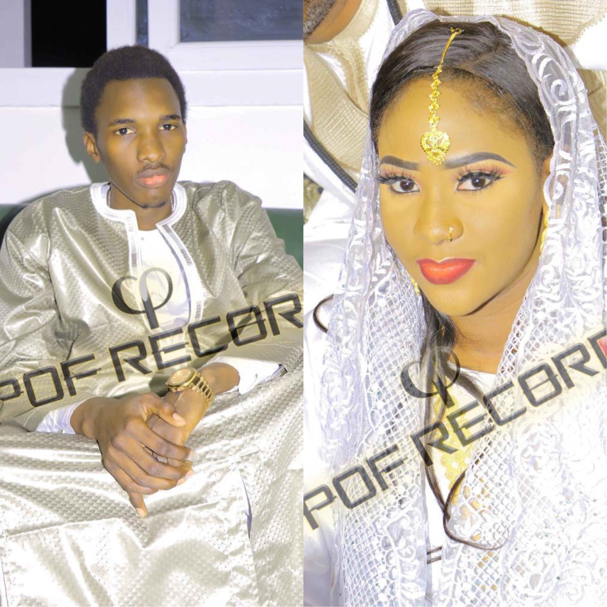 Al Khayri / Le fils de Serigne Abdoul Karim Mbacké, «Prince Mbacké», s'est marié...