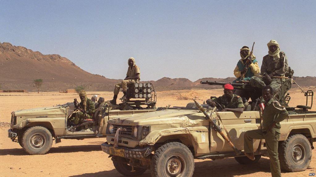 23 soldats tchadiens tués par des jihadistes de Boko Haram