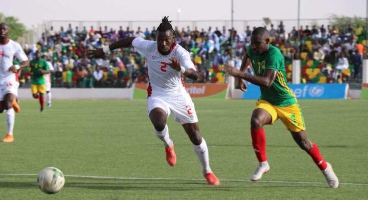 6e journée éliminatoires CAN 2019 / Le Burkina Faso n'ira pas en Égypte malgré sa victoire contre la Mauritanie (1-0)