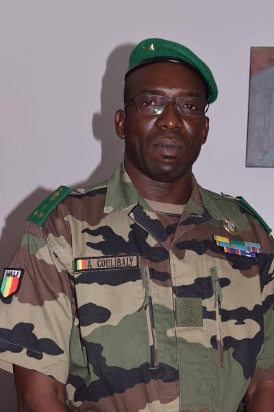 Nommé après le massacre de Peulhs au Mali : qui est le nouveau CEMGA de l'armée malienne, le Général de brigade Abdoulaye Coulibaly