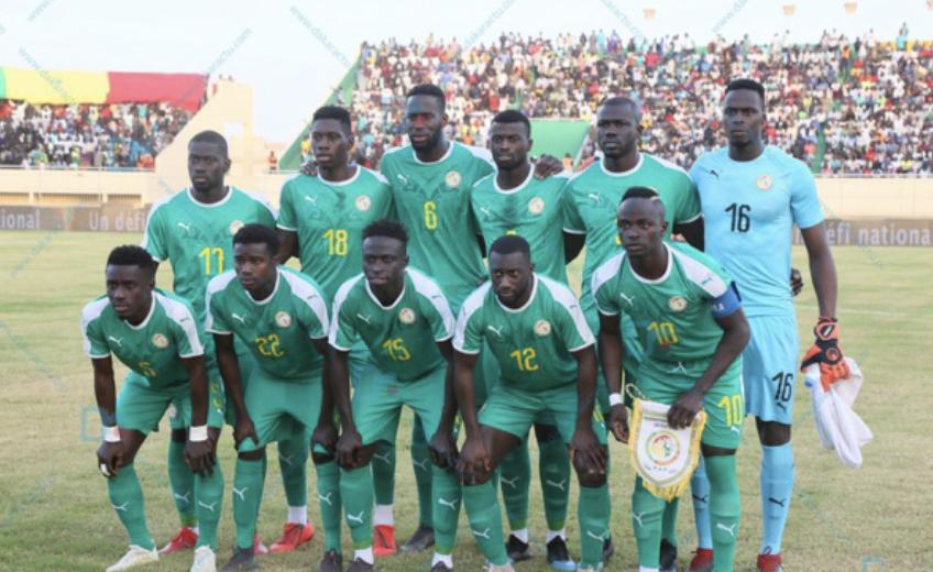 Sénégal – Madagasacar / Les notes du match : Début réussi pour Krépin, Mbaye Niang décisif, Gana et Wagué en patron, Mendy rassurant…