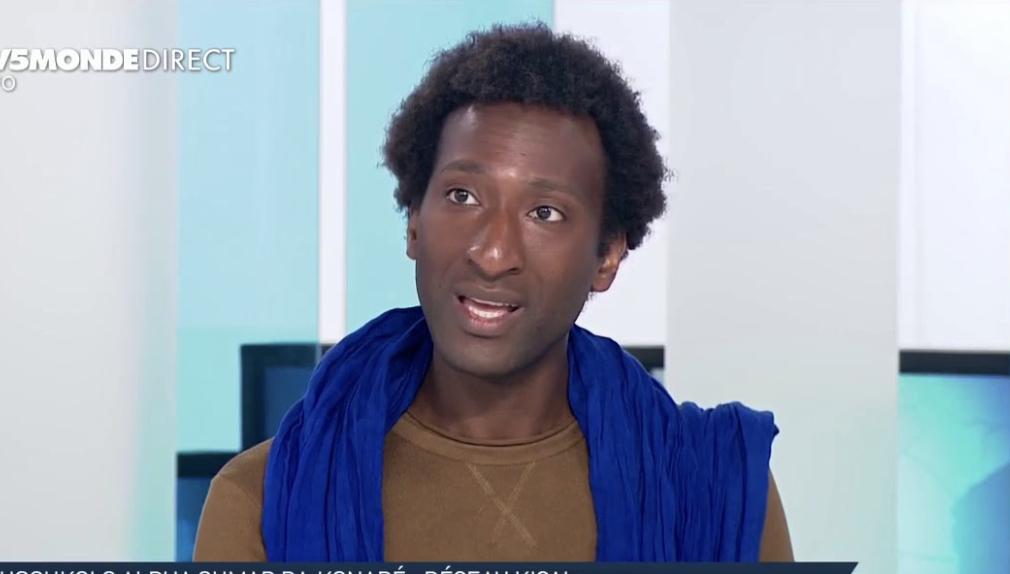 Le psychologue Malien Dougoukolo Ba-Konaré tire les leçons de l'exécution de ses 135 concitoyens.