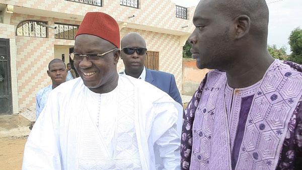 Al khayri : Le fils de Mbaye Gueye EMG se marie ce samedi