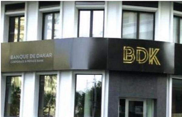 Affaire BDK : Le cambiste Abdoulaye Keïta tombe.