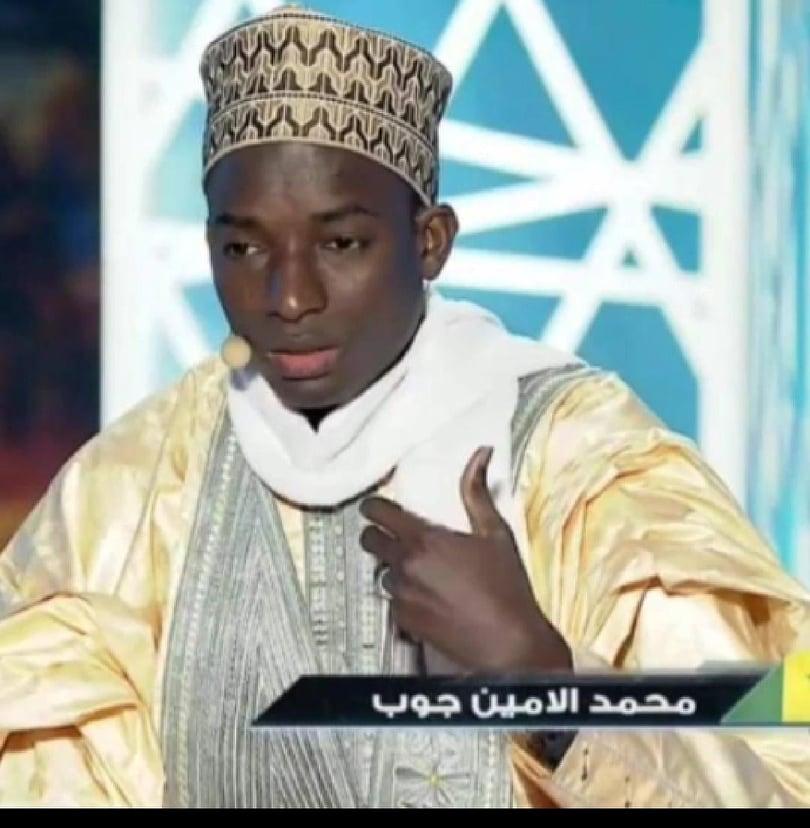 Concours de poésie aux Émirats Arabes Unis : Le jeune sénégalais Mohamed Lamine Diop parmi les finalistes