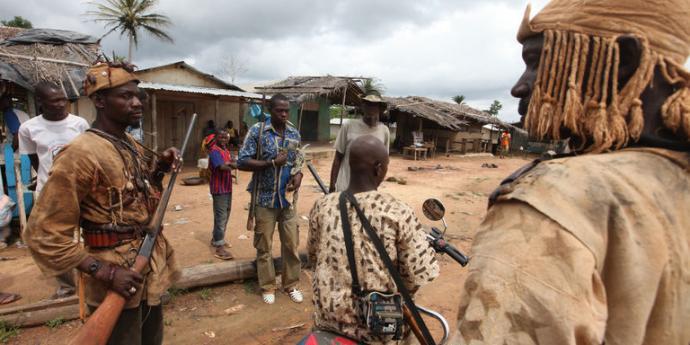 Massacre de 130 Peulhs : Deuil national de 3 jours  au Mali
