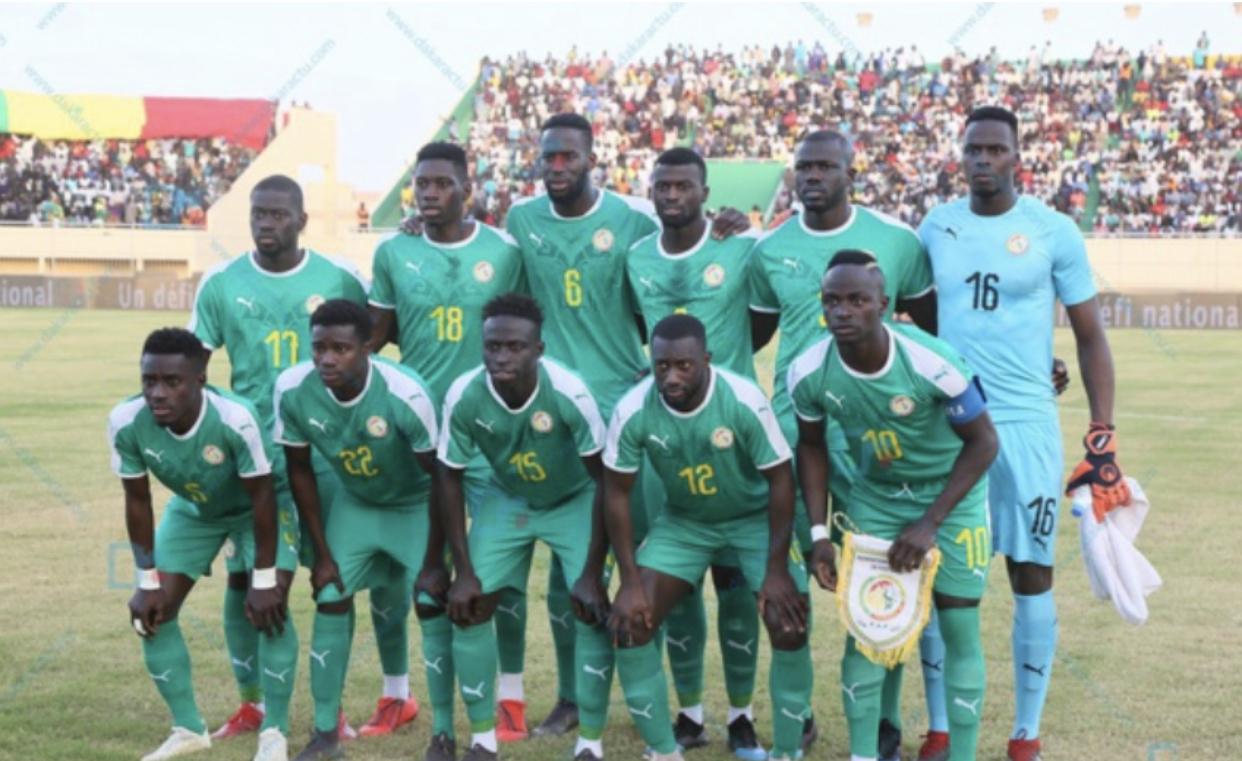 CAN 2019 / Camp de préparation des « Lions » : Le Sénégal sera basé non loin du Nil