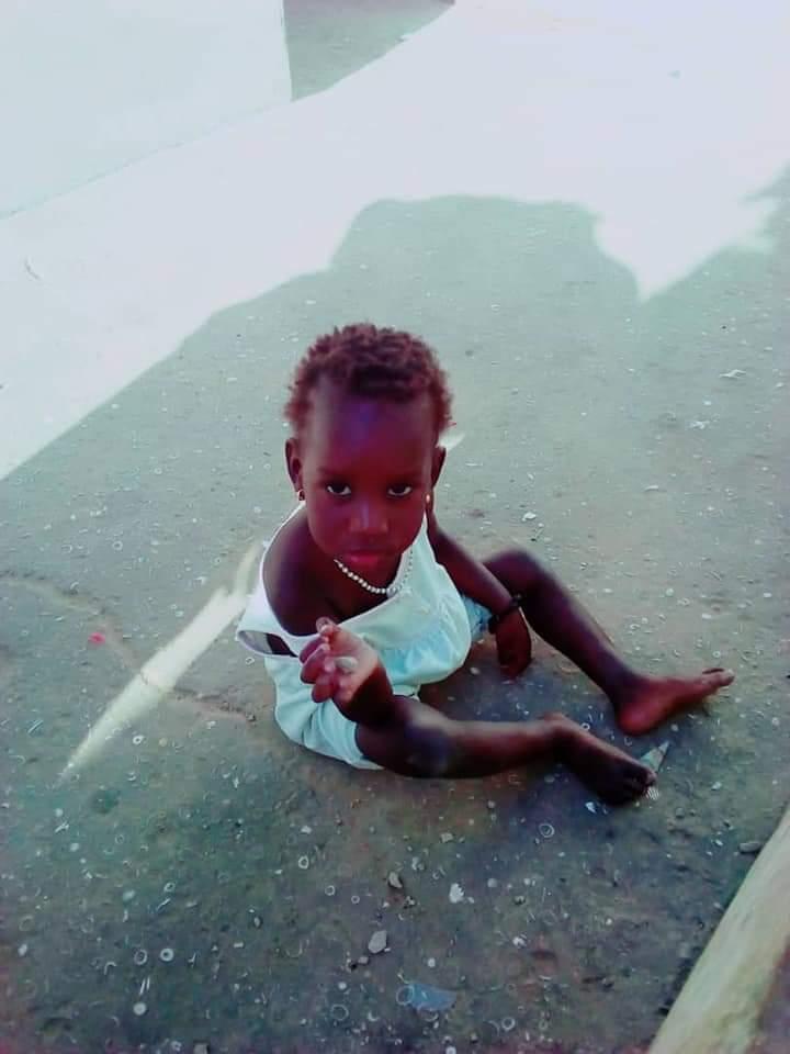 Cap Skirring : Un enfant d'un an et demi confondu à un lapin, a été égorgé par un drogué