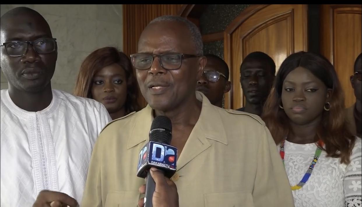 Jeunesse Citoyenne pour l'Émergence de Mbour : « Le PS doit savoir raison garder. L'Apr a battu en 2014 Ousmane Tanor Dieng comme tête de liste départementale de son parti »