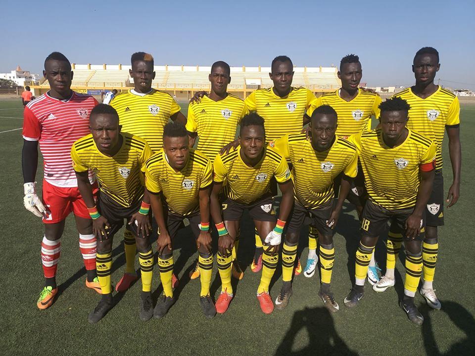 19e journée Ligue 1 : Dakar sacré-cœur – Stade Mbour, Casa – Ndiambour, Teungueth – Sonacos et Jaraaf – Linguère au menu ce dimanche