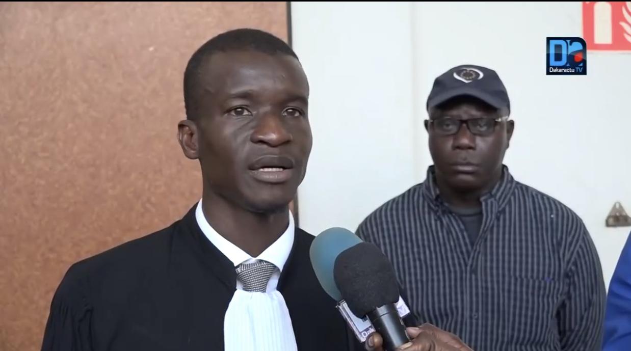 Hippopotame abattu à Kédougou : Me Bamba Cissé crie sa colère.