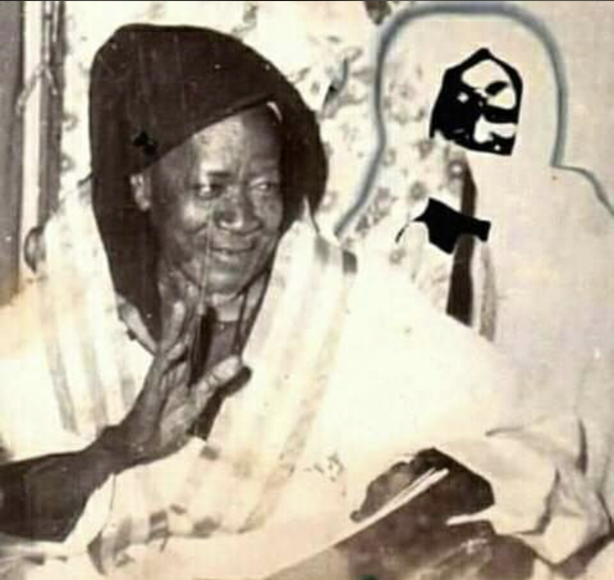 KAZU RAJAB 2019 - 'Boroom Na Amm Mu Amm' célébré à Touba... Serigne Fallou  Mbacké, l'homme au cursus exceptionnel.