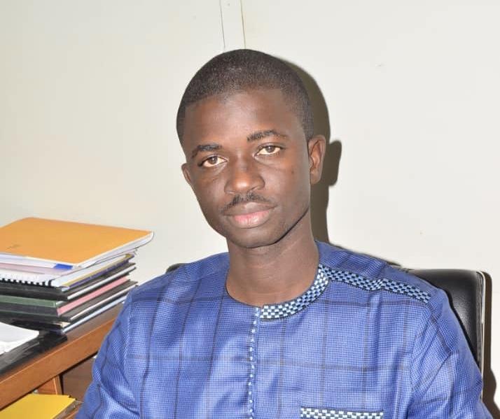 Emploi et responsabilisation des jeunes : Adama Diaw Fara adhère aux nouveaux engagements de Macky