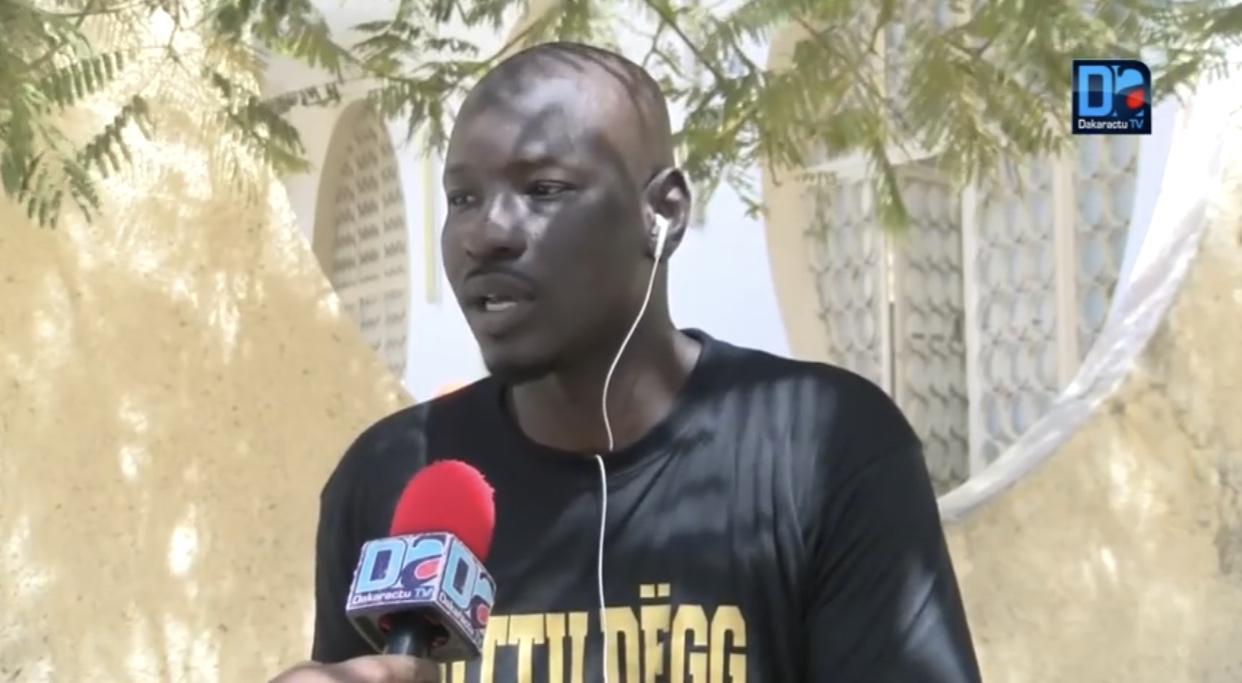 Abdou Karim Guèye exclu de «Nittu Deug»