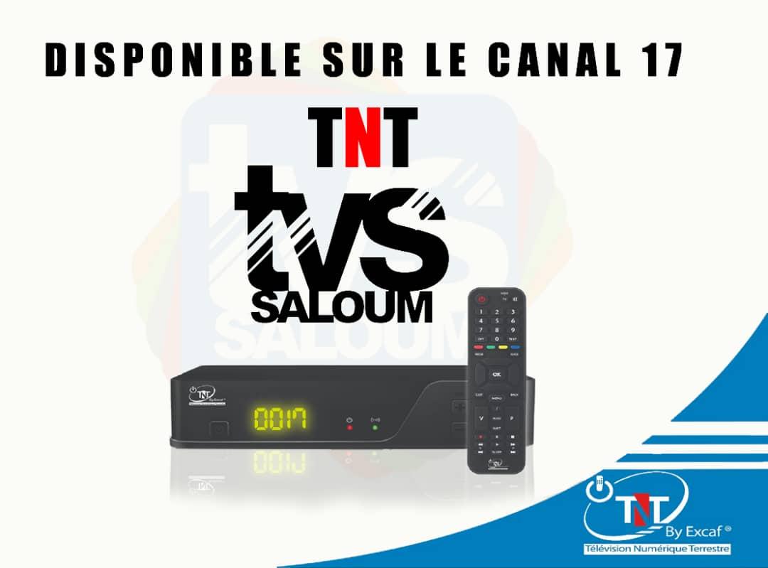 COUVERTURE du 4 avril : La TV Sine Saloum déploie les gros moyens