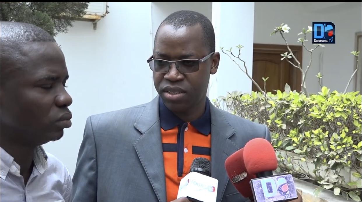 Discours à la nation : «Sur le plan des valeurs, le président peut même être disqualifié. Il y a  un problème de légitimité du leader» ( Yankhoba Diattara, Rewmi)