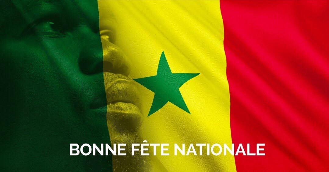 Fête de l'indépendance : Le message de Ousmane Sonko à la Nation.